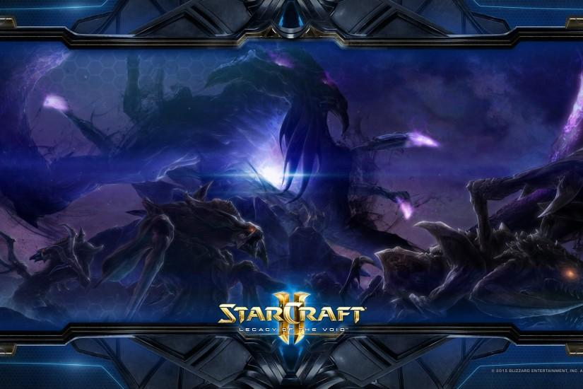 widescreen starcraft wallpaper 1920x1080 ipad retina