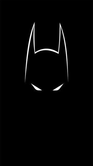 Wallpaper Batman Logo ·① WallpaperTag
