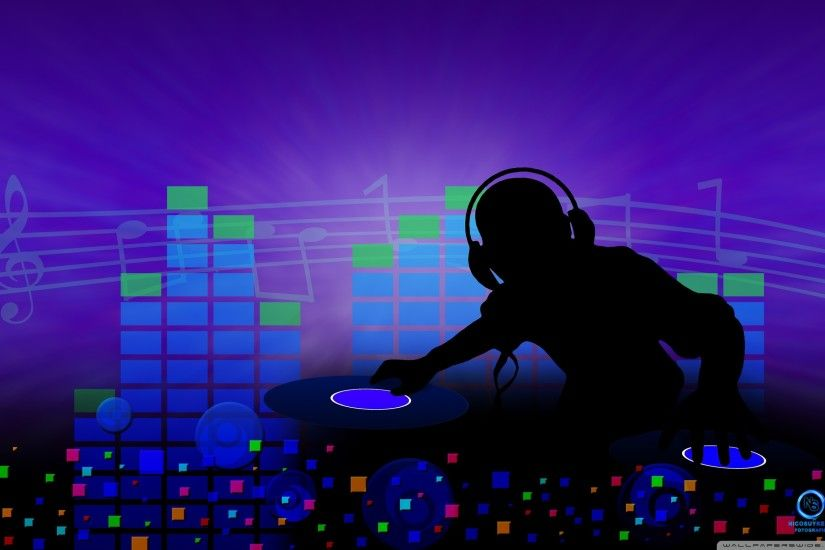 ... DJ Wallpapers HD | HD Wallpapers, Backgrounds, Images, Art Photos.