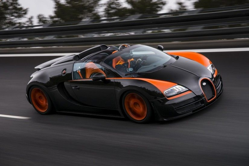"Bugatti isn't taking the recent recall of its ""fastest car"" world record  lightly. The company said today its Veyron Grand Sport Vitesse has set the  top ..."