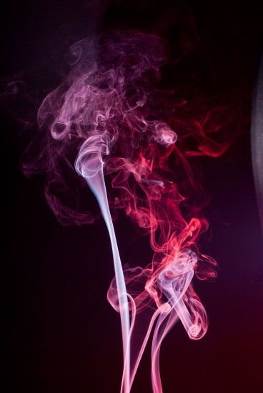 Beautiful Examples of PhotoShopped Smoke Art For Your