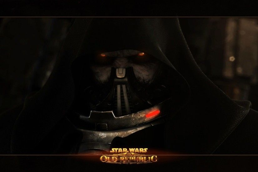 Star Wars: The Old Republic Wallpapers 1920x1080 - Wallpaper Cave