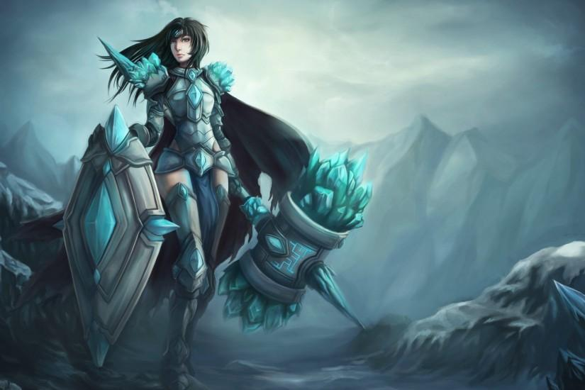 90+ League of Legends wallpapers ·① Download free stunning HD wallpapers for desktop and mobile
