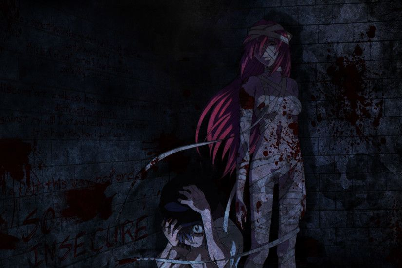 Elfen Lied Anime 23 Cool Hd Wallpaper