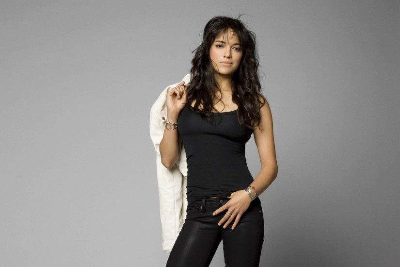 Michelle Rodriguez Hd S Wallpaper