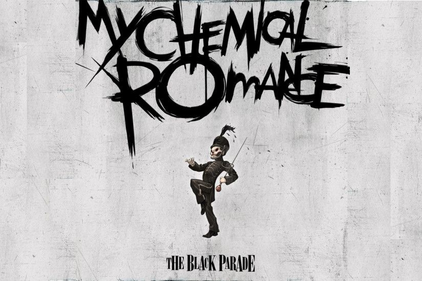 My Chemical Romance Wallpapers B:94-GRV HQFX Wallpapers