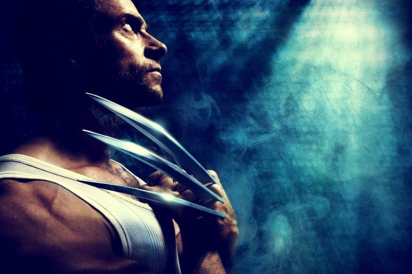 Hugh Jackman as Wolverine Wallpapers | Cute Hugh Jackman | #