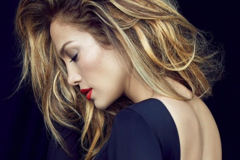 Celebrities / Jennifer Lopez Wallpaper