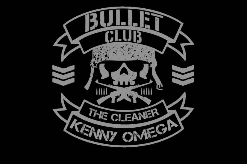 Got bored and made these, MC style Bullet Club Patches - Album on Imgur