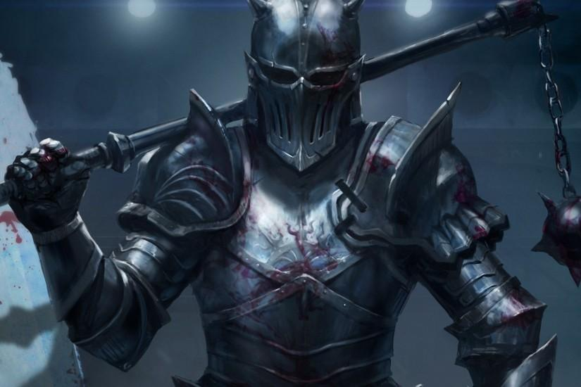 large knight wallpaper 1920x1080 download free