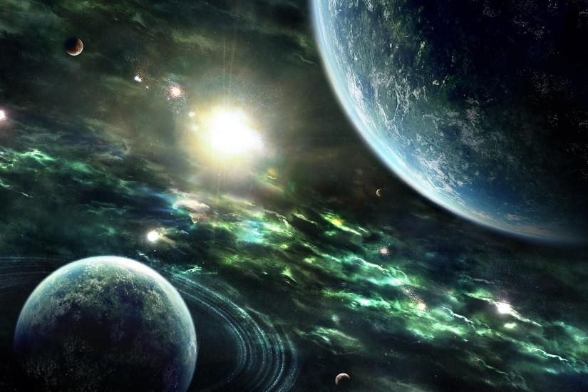 free download wallpaper space 1920x1080 desktop