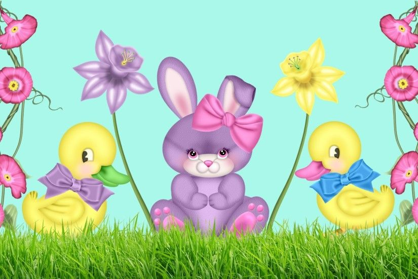 Happy Easter Day Clipart Wallpapers