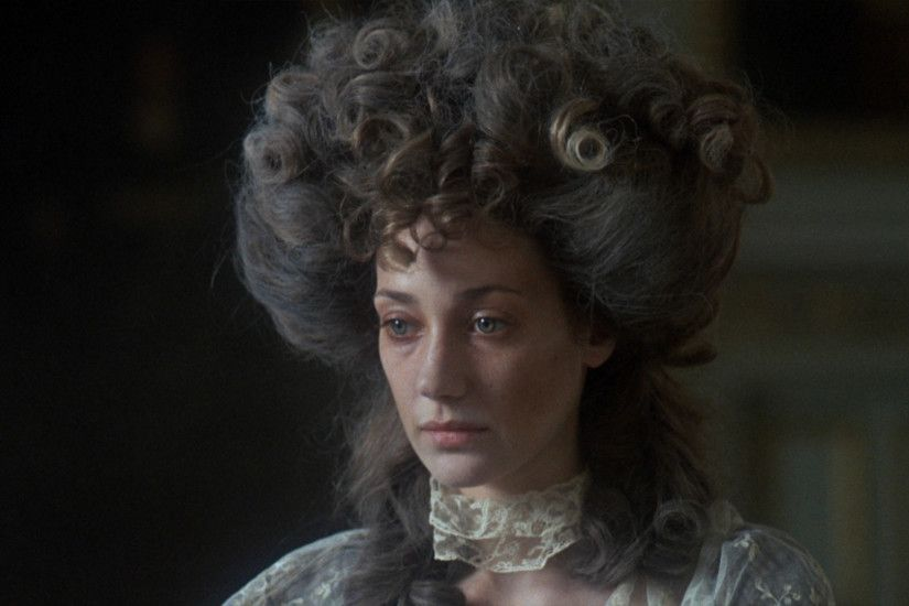 Marisa Berenson in Barry Lyndon directed by Stanley Kubrick, 1975