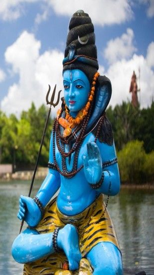 God shiva iphone 5s new high definition wallpapers | iPhone Wallpapers