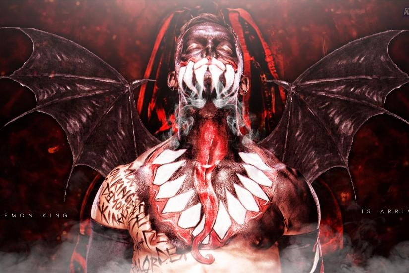 Finn Balor Wallpaper by Gonzaah Finn Balor Wallpaper by Gonzaah