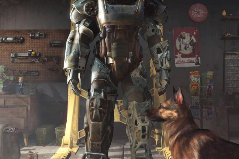 Fallout 4 is coming: it's exactly what we wanted