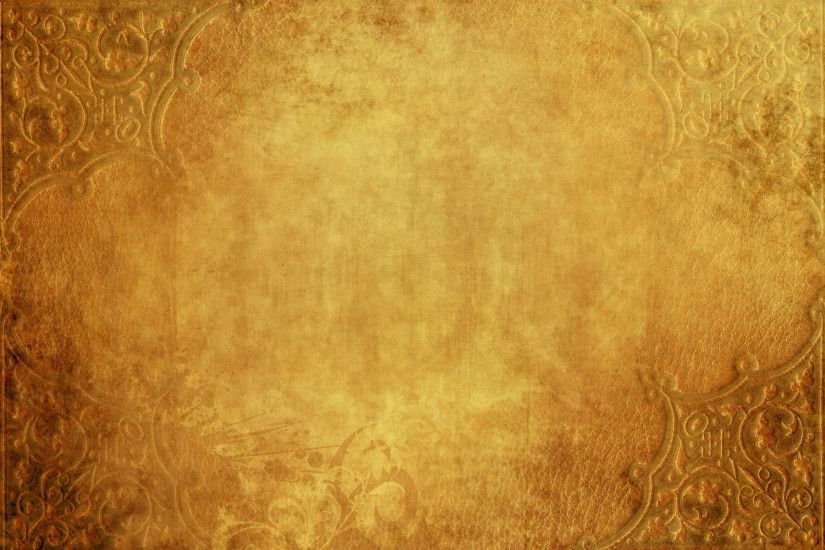 Gold Background Images WallpaperSafari