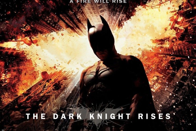 Pictures Of The Dark Knight Rises