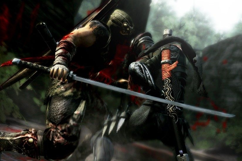 Find out: Ryu Hayabusa in Ninja Gaiden 3 wallpaper on http | Images  Wallpapers | Pinterest | Wallpaper