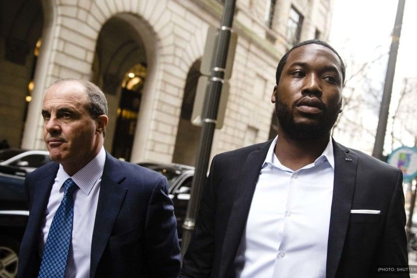 BET Breaks: Meek Mill's New Salary Is Shocking | Video | Celebrities | BET
