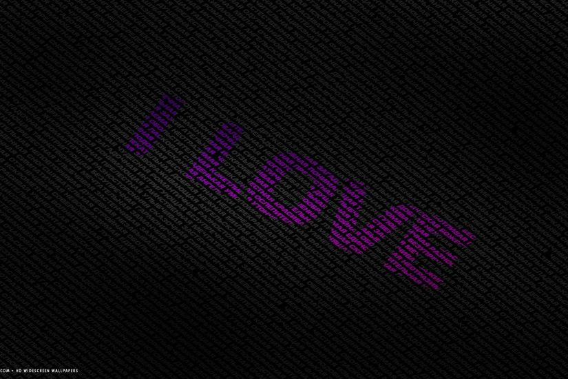 love word i love russian words meaning hd widescreen wallpaper