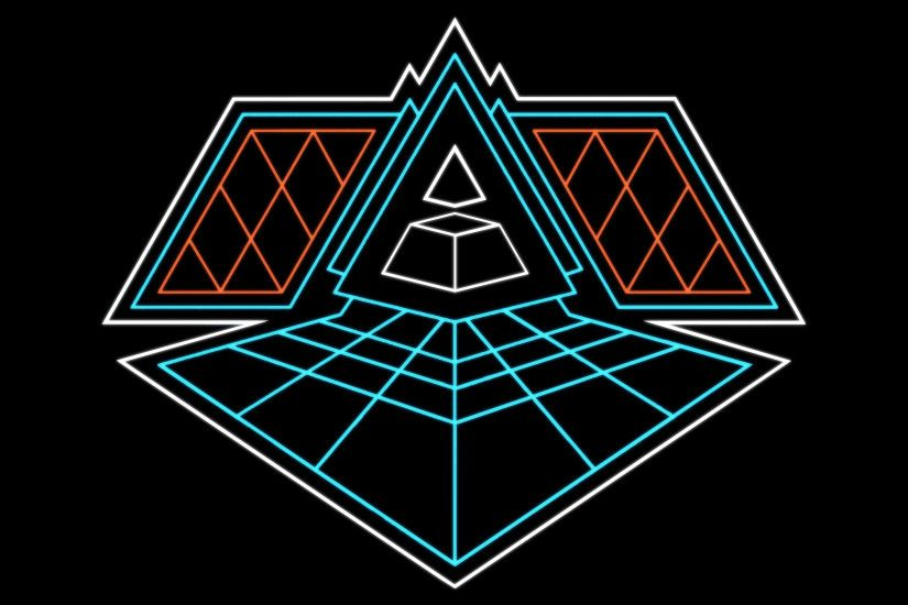 Harder, Better, Faster, Stronger - Daft Punk wallpaper