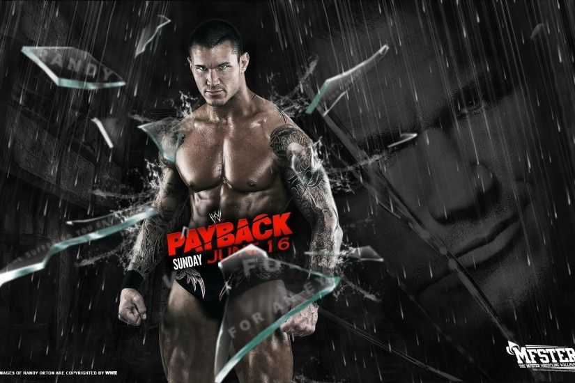 2016-11-24 - wwe randy orton backround to download, #46653