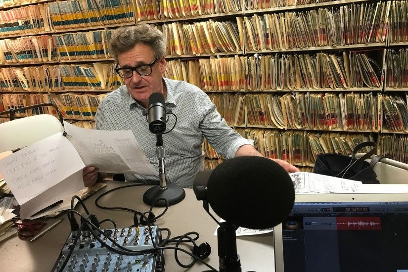 Podcast: Greg Proops still feels at home in San Francisco - San Francisco  Chronicle