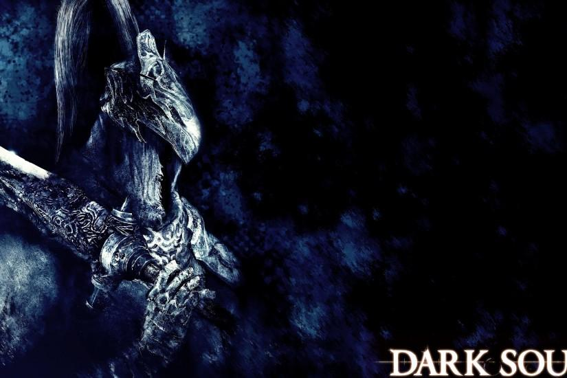 Dark Souls Artorias Wallpaper by DragunowX on deviantART | HD .