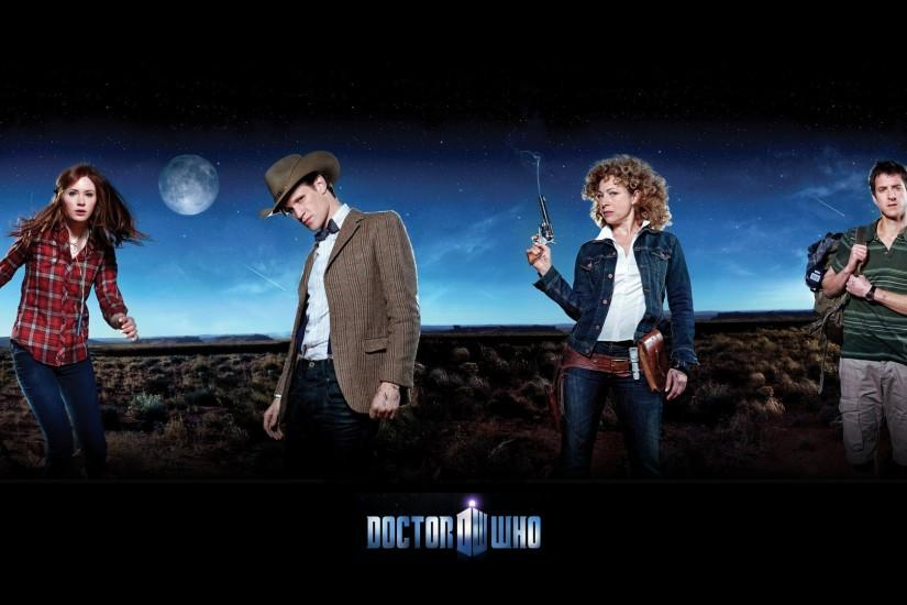 ►Doctor Who Wallpapers◄ *NEW*