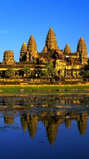 ... Angkor Wat Wallpaper HD 60 images