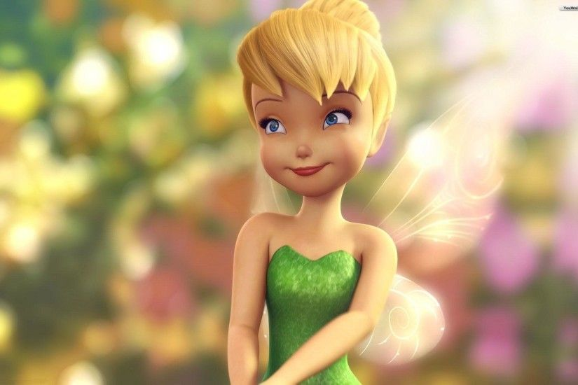 tinkerbell wallpaper for computers