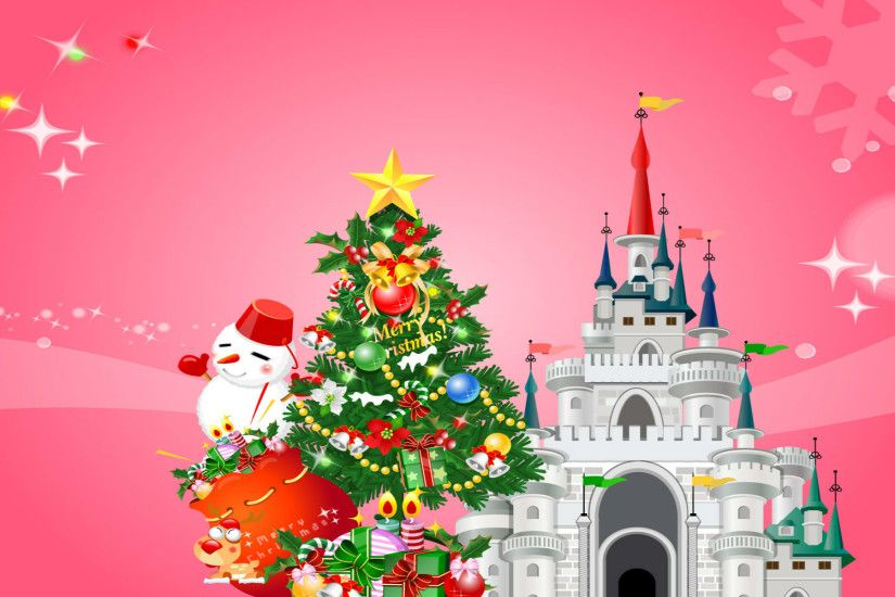 22 Beautiful Christmas Tree Wallpapers