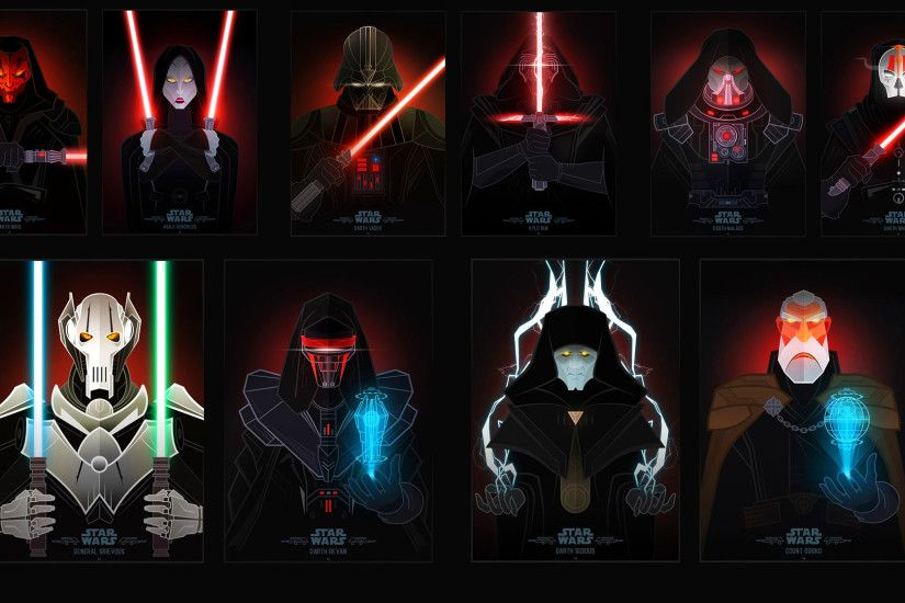 Star Wars Sith Wallpapers Hd Resolution As Wallpaper HD