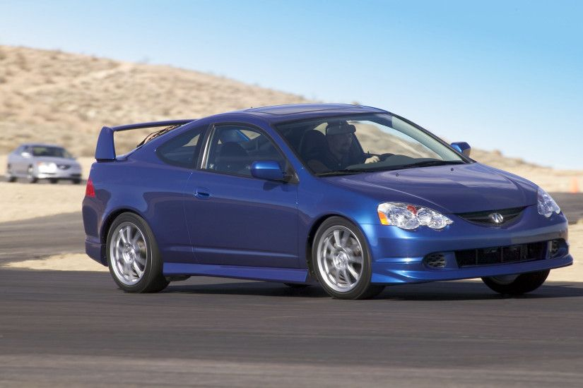 2006 Acura RSX Type-S - Patience Personified - Honda Tuning Magazine rsx  wallpaper ...