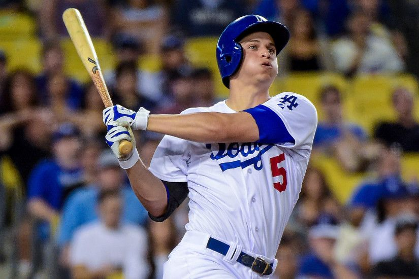 Corey Seager is among Mesmerizing Successful Baseball Playing Athletes,