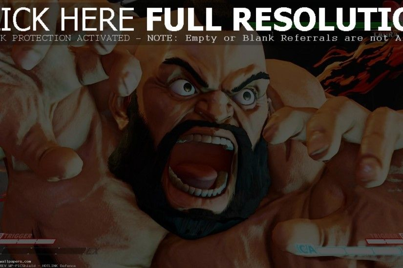 Zangief Wallpapers HD desktop background animated wallpaper