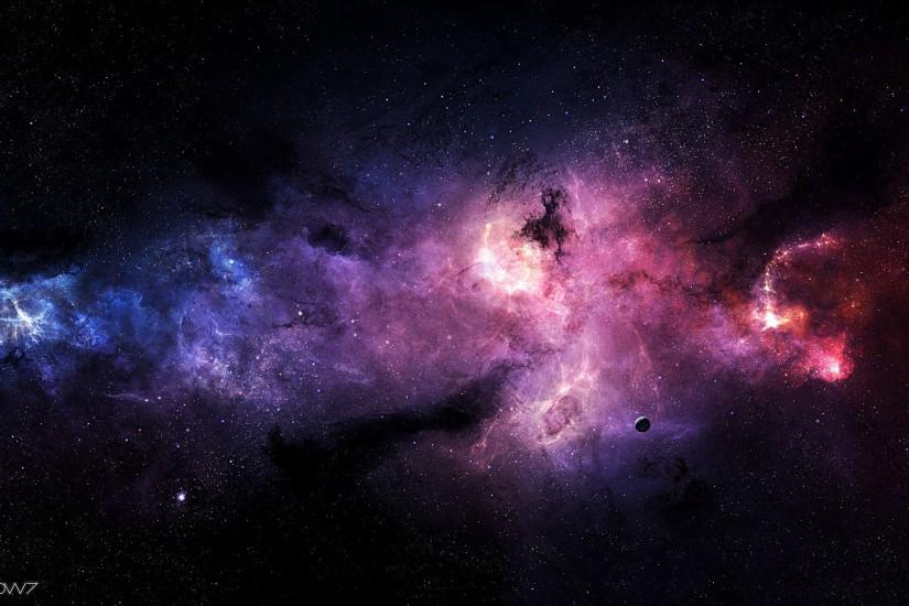 Cool Space Desktop Backgrounds - wallpaper.