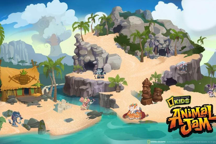 top animal jam backgrounds 1920x1200 for android