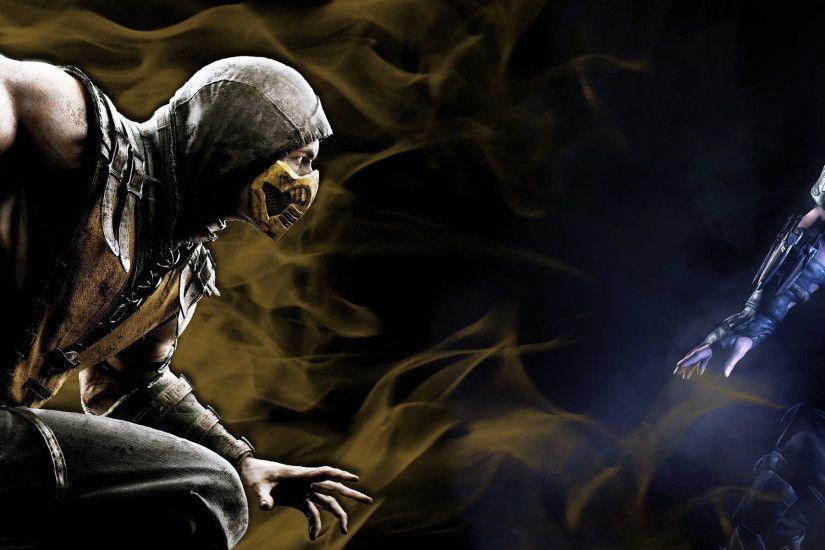 1920x1080 Ultra HD K Mortal kombat x Wallpapers HD, Desktop Backgrounds 1131×707 Mortal