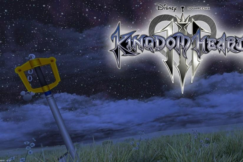 6. kingdom hearts 3 wallpaper HD6