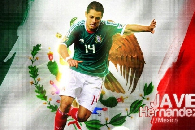 Mexico Wallpapers Soccer - Wallpaper Cave