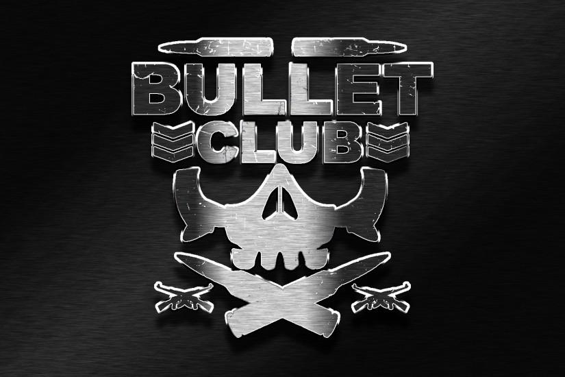 ... DarkVoidPictures Bullet Club Logo Wallpaper (1080p) by DarkVoidPictures