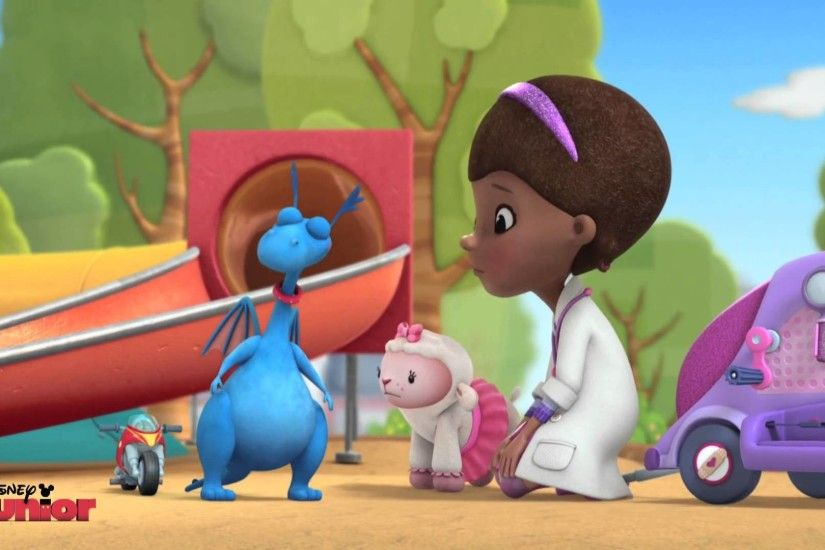 Doc McStuffins | Disney Junior UK - YouTube