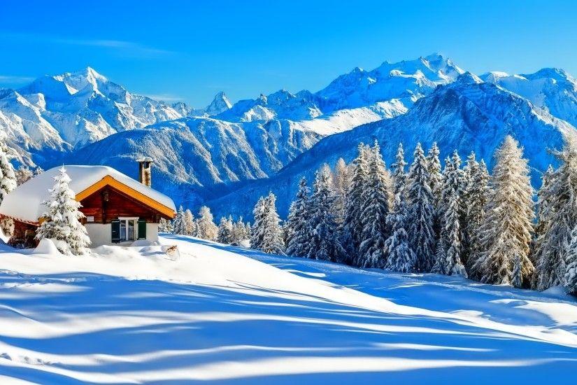 Winter Wallpapers | Best Wallpapers .