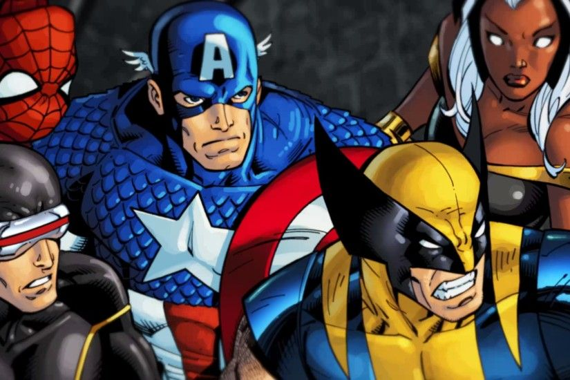 marvel heroes HD Wallpapers Download Free marvel heroes Tumblr - Pinterest Hd  Wallpapers