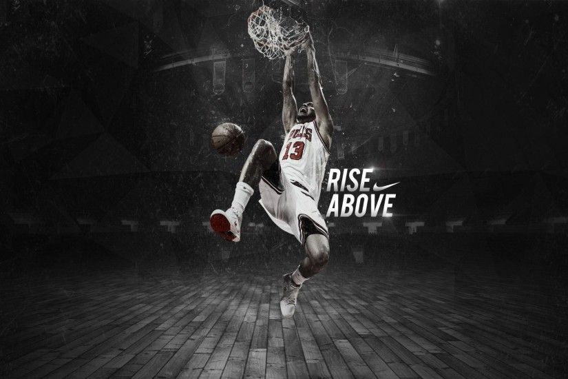 Rise Above NBA Basketball Nike wallpaper HD 2016 in Basketball .
