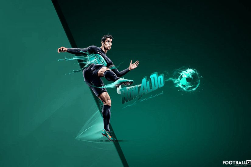 Cristiano Ronaldo HD Wallpapers 2015 - Sports Look