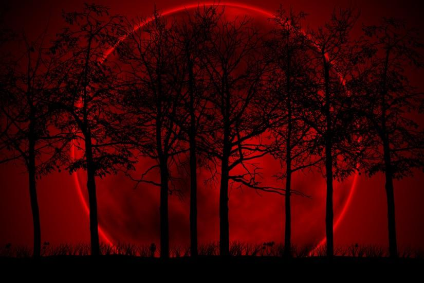 Blood Moon Exclusive HD Wallpapers #6568