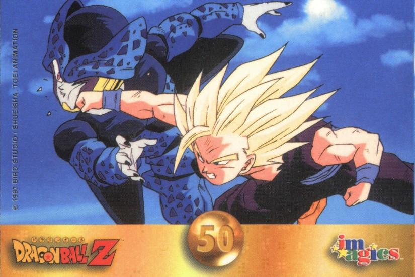 Images For > Dragon Ball Z Wallpapers Gohan